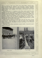 Page 69, 1918 Edition, University of California Berkeley - Blue and Gold Yearbook (Berkeley, CA) online yearbook collection