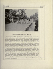 Page 253, 1919 Edition, University of California Berkeley - Blue and Gold Yearbook (Berkeley, CA) online yearbook collection
