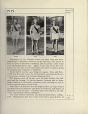 Page 255, 1919 Edition, University of California Berkeley - Blue and Gold Yearbook (Berkeley, CA) online yearbook collection