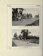Page 258, 1919 Edition, University of California Berkeley - Blue and Gold Yearbook (Berkeley, CA) online yearbook collection