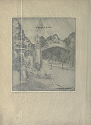 Page 12, 1920 Edition, University of California Berkeley - Blue and Gold Yearbook (Berkeley, CA) online yearbook collection