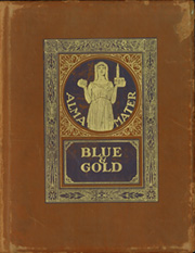 1923 Edition, University of California Berkeley - Blue and Gold Yearbook (Berkeley, CA)