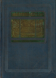 1925 Edition, University of California Berkeley - Blue and Gold Yearbook (Berkeley, CA)