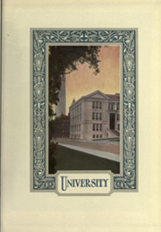 Page 15, 1925 Edition, University of California Berkeley - Blue and Gold Yearbook (Berkeley, CA) online yearbook collection