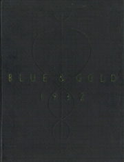 1932 Edition, University of California Berkeley - Blue and Gold Yearbook (Berkeley, CA)