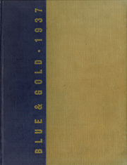 Page 1, 1937 Edition, University of California Berkeley - Blue and Gold Yearbook (Berkeley, CA) online yearbook collection