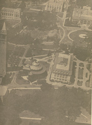 Page 3, 1937 Edition, University of California Berkeley - Blue and Gold Yearbook (Berkeley, CA) online yearbook collection