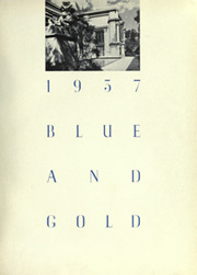 Page 7, 1937 Edition, University of California Berkeley - Blue and Gold Yearbook (Berkeley, CA) online yearbook collection