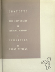 Page 11, 1939 Edition, University of California Berkeley - Blue and Gold Yearbook (Berkeley, CA) online yearbook collection