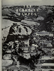 Page 17, 1939 Edition, University of California Berkeley - Blue and Gold Yearbook (Berkeley, CA) online yearbook collection