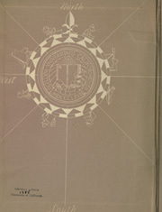 Page 2, 1939 Edition, University of California Berkeley - Blue and Gold Yearbook (Berkeley, CA) online yearbook collection
