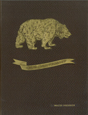 University of California Berkeley - Blue and Gold Yearbook (Berkeley, CA) online yearbook collection, 1948 Edition, Page 1