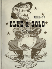 Page 7, 1949 Edition, University of California Berkeley - Blue and Gold Yearbook (Berkeley, CA) online yearbook collection