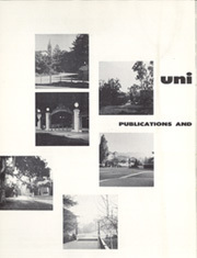 Page 10, 1957 Edition, University of California Berkeley - Blue and Gold Yearbook (Berkeley, CA) online yearbook collection