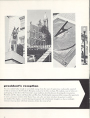 Page 14, 1957 Edition, University of California Berkeley - Blue and Gold Yearbook (Berkeley, CA) online yearbook collection