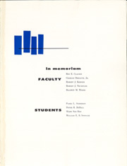 Page 5, 1957 Edition, University of California Berkeley - Blue and Gold Yearbook (Berkeley, CA) online yearbook collection