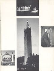 Page 13, 1958 Edition, University of California Berkeley - Blue and Gold Yearbook (Berkeley, CA) online yearbook collection