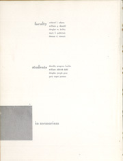 Page 4, 1958 Edition, University of California Berkeley - Blue and Gold Yearbook (Berkeley, CA) online yearbook collection