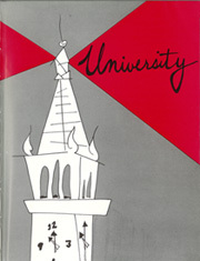 Page 11, 1961 Edition, University of California Berkeley - Blue and Gold Yearbook (Berkeley, CA) online yearbook collection