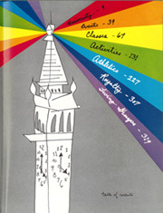 Page 7, 1961 Edition, University of California Berkeley - Blue and Gold Yearbook (Berkeley, CA) online yearbook collection