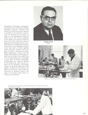 Page 113, 1964 Edition, University of California Berkeley - Blue and Gold Yearbook (Berkeley, CA) online yearbook collection
