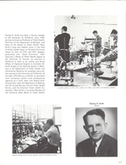 Page 115, 1964 Edition, University of California Berkeley - Blue and Gold Yearbook (Berkeley, CA) online yearbook collection