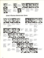 Page 120, 1964 Edition, University of California Berkeley - Blue and Gold Yearbook (Berkeley, CA) online yearbook collection