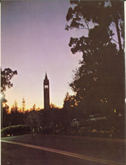 Page 28, 1964 Edition, University of California Berkeley - Blue and Gold Yearbook (Berkeley, CA) online yearbook collection