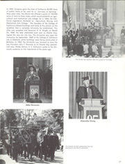 Page 31, 1964 Edition, University of California Berkeley - Blue and Gold Yearbook (Berkeley, CA) online yearbook collection