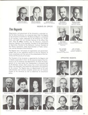 Page 35, 1964 Edition, University of California Berkeley - Blue and Gold Yearbook (Berkeley, CA) online yearbook collection