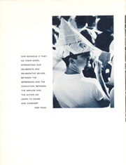 Page 10, 1967 Edition, University of California Berkeley - Blue and Gold Yearbook (Berkeley, CA) online yearbook collection