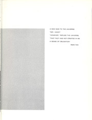 Page 5, 1967 Edition, University of California Berkeley - Blue and Gold Yearbook (Berkeley, CA) online yearbook collection