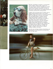 Page 17, 1977 Edition, University of California Berkeley - Blue and Gold Yearbook (Berkeley, CA) online yearbook collection