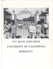 Page 3, 1977 Edition, University of California Berkeley - Blue and Gold Yearbook (Berkeley, CA) online yearbook collection