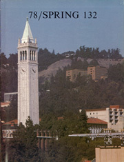 Page 5, 1977 Edition, University of California Berkeley - Blue and Gold Yearbook (Berkeley, CA) online yearbook collection