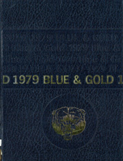 1979 Edition, University of California Berkeley - Blue and Gold Yearbook (Berkeley, CA)