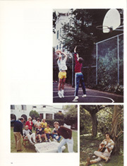 Page 16, 1981 Edition, University of California Berkeley - Blue and Gold Yearbook (Berkeley, CA) online yearbook collection