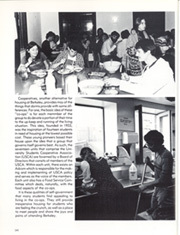 Page 236, 1981 Edition, University of California Berkeley - Blue and Gold Yearbook (Berkeley, CA) online yearbook collection