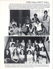 Page 242, 1981 Edition, University of California Berkeley - Blue and Gold Yearbook (Berkeley, CA) online yearbook collection