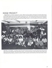 Page 245, 1981 Edition, University of California Berkeley - Blue and Gold Yearbook (Berkeley, CA) online yearbook collection