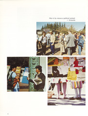 Page 8, 1981 Edition, University of California Berkeley - Blue and Gold Yearbook (Berkeley, CA) online yearbook collection