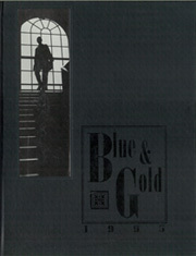 1995 Edition, University of California Berkeley - Blue and Gold Yearbook (Berkeley, CA)