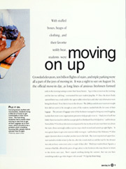 Page 13, 1995 Edition, University of California Berkeley - Blue and Gold Yearbook (Berkeley, CA) online yearbook collection