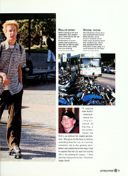 Page 17, 1995 Edition, University of California Berkeley - Blue and Gold Yearbook (Berkeley, CA) online yearbook collection