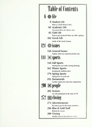 Page 3, 1995 Edition, University of California Berkeley - Blue and Gold Yearbook (Berkeley, CA) online yearbook collection