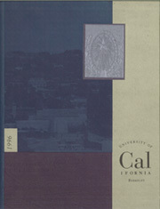 1996 Edition, University of California Berkeley - Blue and Gold Yearbook (Berkeley, CA)