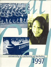 1997 Edition, University of California Berkeley - Blue and Gold Yearbook (Berkeley, CA)