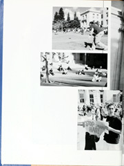 Page 10, 2000 Edition, University of California Berkeley - Blue and Gold Yearbook (Berkeley, CA) online yearbook collection
