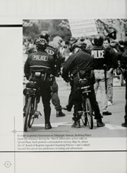 Page 10, 2001 Edition, University of California Berkeley - Blue and Gold Yearbook (Berkeley, CA) online yearbook collection