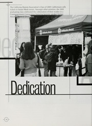 Page 14, 2001 Edition, University of California Berkeley - Blue and Gold Yearbook (Berkeley, CA) online yearbook collection